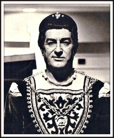 Cesare Bardelli - Iago