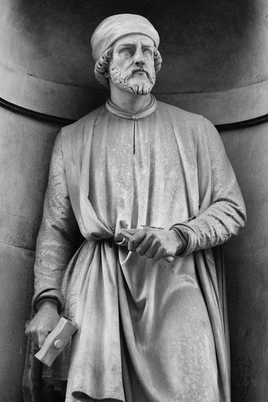 Donatello; Florencia; Renacimiento; escultura; escultor; arte; cursos;
