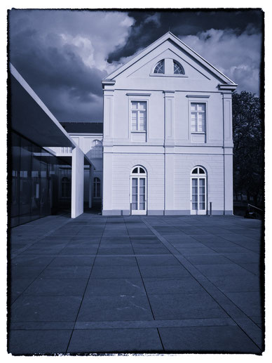 Max Ernst Museum Brühl