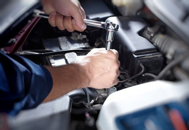Reparaturen TÜV - ATR GmbH