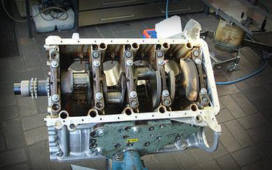 Motoren-Instandsetzung ATR GmbH
