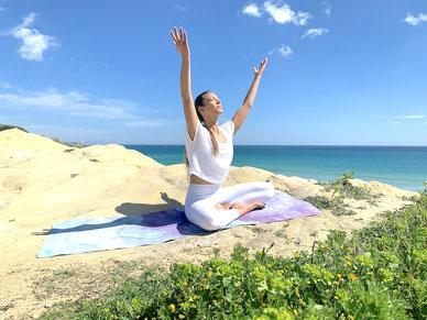 Yoga Retreat Spanien 2021