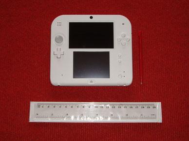 Mi Nintendo 2DS