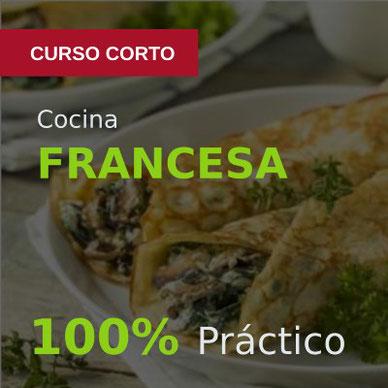 curso cocina saludable