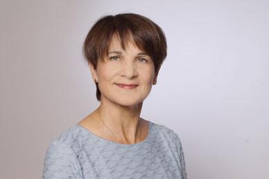Karin Dreiding Fachärztin Psychotherapie