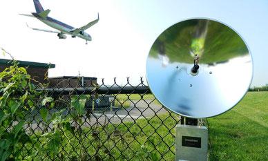 Drohnenabwehr Droneshield