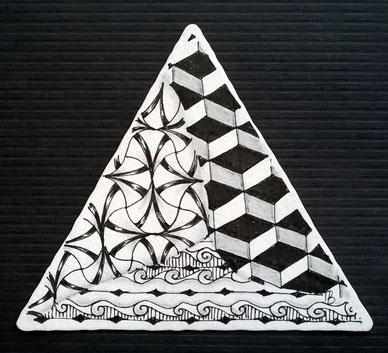 patterns: amphora, beeline, kiasom