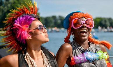 Festival Loveland Amsterdam