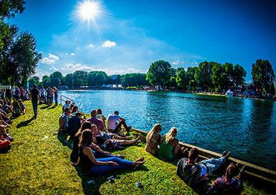 festival loveland a amsterdam