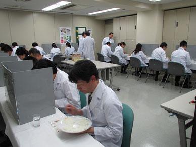 一般財団法人日本穀物検定協会