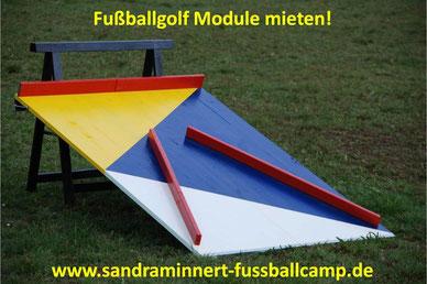 Fussball Golf Module mieten Eventmodule Verleih Frankfurt Kindergeburtstag Fussballmodule EM 2016 Hüpfburg mieten Kinderanimation Idee