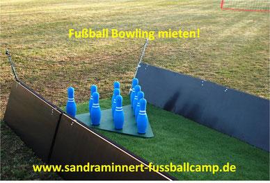 Fussballmodule günstig mieten Fussball Bowling Verleih Kindergeburtstag Frankfurt Fussballcamp Torwand mieten Hüpfburg Verleih Tischkicker Fussball Attraktionen Fussballgolf