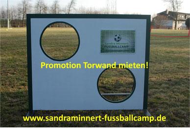 Torwand mieten Kindergeburtstag Frankfurt Promotion Kundenevent Idee Torwand Verleih Eventmodule Fussballmodule EM 2016