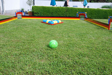 Fussball Billiard mieten Frankfurt Eventmodule kaufen günstig Verleih Hessen Soccer Billiard Poolball Poolbilliard Attraktion