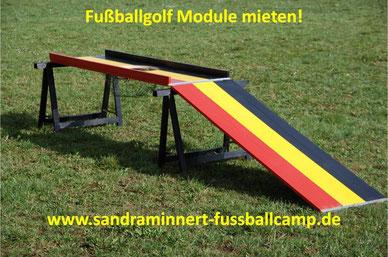 Fussballgolf spielen Karben Frankfurt Eventmodule Verleih Kindergeburtstag Kundenevent Idee EM 2016 Public Viewing Frankfurt Fussball Module Menschenkicker