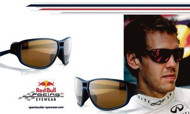 Sonnenbrillen RED BULL bei Optik Braun by markus