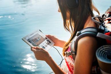 Acccompagnement professionnels tourisme stratégie digitale