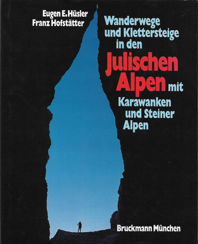 Julische Alpen, Mangart, Triglav, Montasch, Luschari, Dobratsch