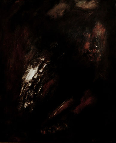 Acryl auf Leinwand, 60x60, 2011