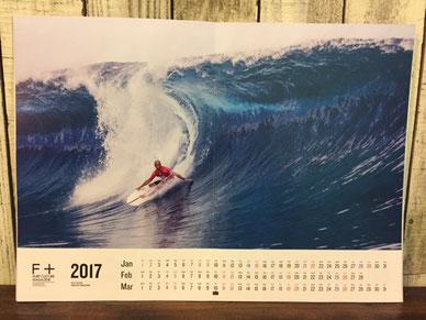今回は見開きに1月~3月までですがケリーのカレンダー付き!