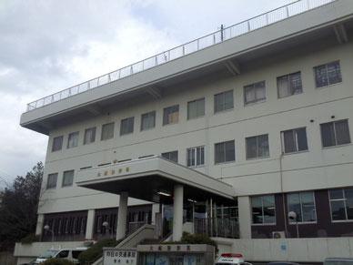 神奈川県警大船警察署