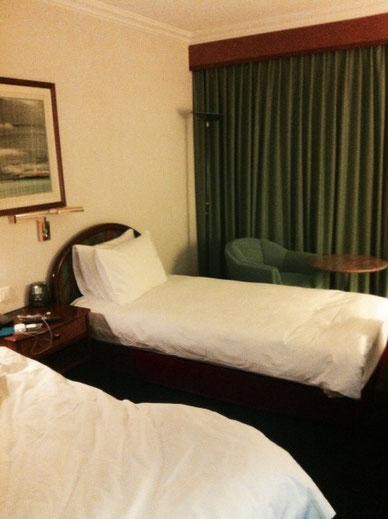 Hotel Hilton, Basel