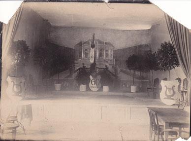Festsaal Fidelia-Heim