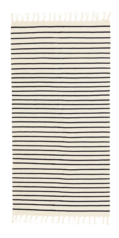 Teppich, Kelim, fairtrade, kilimmesoftly.ch, nachhaltig, cotton , Stripes