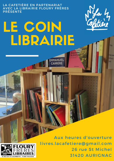 librairie floury fonds de livres