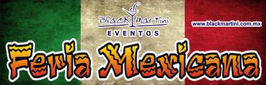 Fiesta Temática mexicana feria y casino mexicano