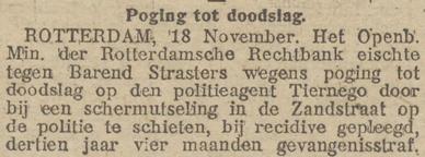Nieuwsblad van het Noorden 18-11-1911