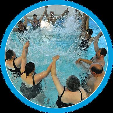 Aqua Fitness Senioren TPZ Ibbenbüren