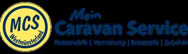 MCS Mein Caravan Service Westmünsterland