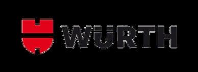 Würth AG Oftringen, Logo