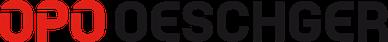 OPO Oeschger AG Kloten, Logo
