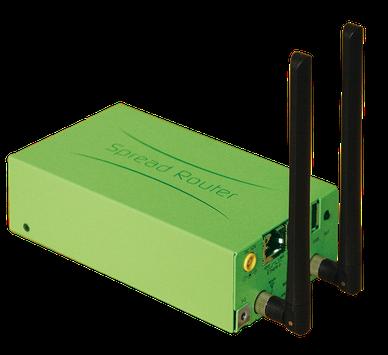 SpreadRouter-LTE画像