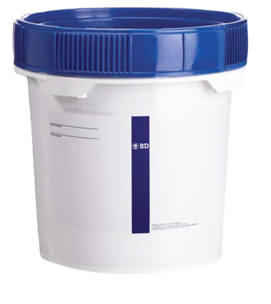 214886 BD Difco™ Pail Select APS TSB Irradiated, 10 kg