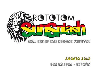 sunsplash festival 2013 espagne