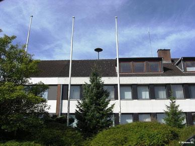 Böklund Amtsgebäude