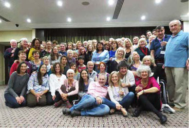 26th International Holistic Vision Conférence à Edimbourg - 27 au 29 octobre 2017.