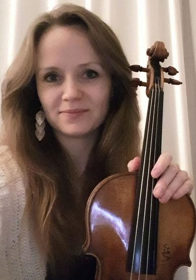 Violinunterricht in München-Schwabing, Lehel