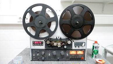 Revox PR 99 MK 3 Bandmaschine