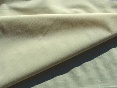 Baumwollnessel, rohr, 223 cm breit