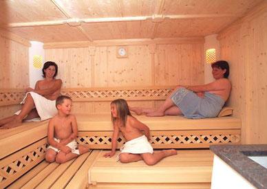 10er Karte Sauna