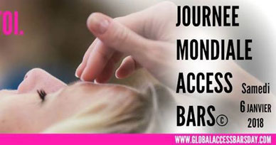Journée mondiale Access Bars