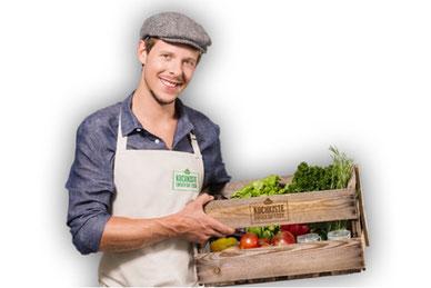 Koch Freddy Grun, Kühne Kochkiste, Saucen, kochen, Rezepte, YouTube, Kochvideos, Dekoideen, Kochen für Freunde, Kochen für Singles, selber machen, selber kochen, gesund, vegetarisch, Fleisch, Salat, G
