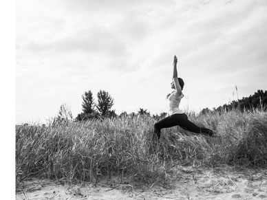 massage yoga sport renforcement musculaire ananda damman coach sportif