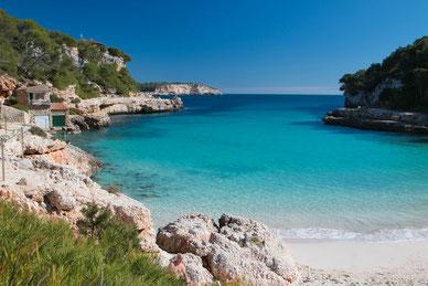 Cala Llombards, Mallorca