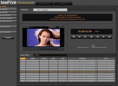 ティーファイブ テープ変換 XDCAM Grass Valley HQX ProRes 422 プリント  XDCAM プロフェッショナルディスク ディスク 4k uhd 4k変換  HDCAM HDCAM-SR XDCAM BETACAM デジベ ベーカム ベータカム シブサン umatic  Uマチック hi8 hi-8 ハイエイト ベータマックス ベータハイファイ βcam  8ミリビデオ d2 d1  1インチ vtr