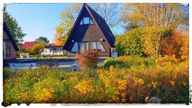 Evangelische Kapelle St. Birgitta in Glowe